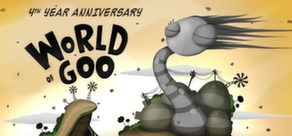 World of Goo в Linux